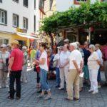 03 Bildergalerie Moselfahrt zum EUROSTRAND nach Leiwen (27.08.-01.09.2017)