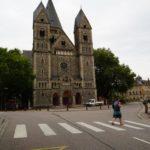 11 Bildergalerie Moselfahrt zum EUROSTRAND nach Leiwen (27.08.-01.09.2017)