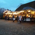 01 Bildergalerie Weihnachtsausfahrt Gut Basthorst (01.12.2017)