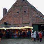 03 Bildergalerie Weihnachtsausfahrt Gut Basthorst (01.12.2017)