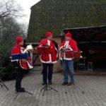 05 Bildergalerie Weihnachtsausfahrt Gut Basthorst (01.12.2017)
